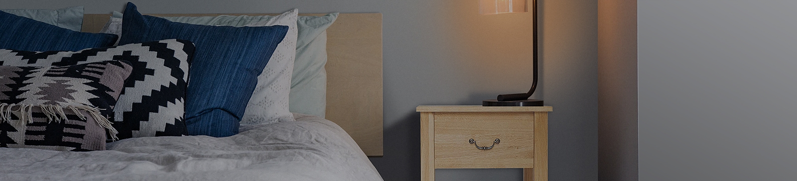 Bedside Tables & Cabinets