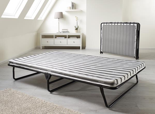 Jay Be 174 Value Comfort Double Folding Guest Bed With